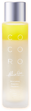 CoCoRo化粧美容乳液 商品イメージ