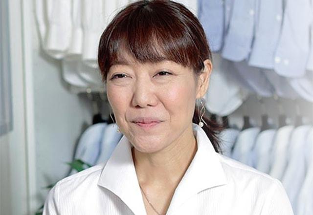 横田 陽子さま