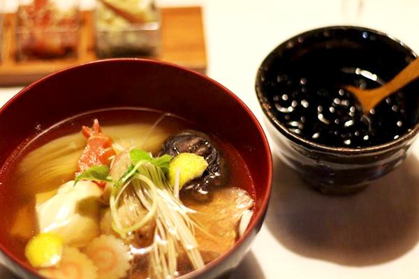 横田さまのお料理写真3