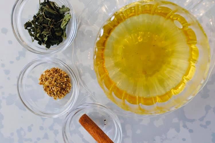 浄血のハーブ「ネトル」で花粉症対策
