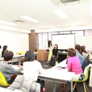 メイクアップ講座を開催いたします【東京】~コンシーラーの使い方と眉の描き方編~