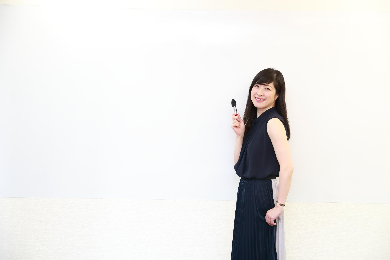 一般社団法人 日本セルフプロデュースメイク協会 星泰衣(ほし やすえ)先生