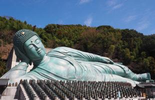 緑豊かな篠栗町で癒しの時間