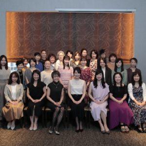 CoCoRoイベント 第9回 CoCoRo大人の女子会